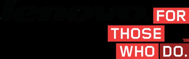 Nadačný Fond Lenovo logo