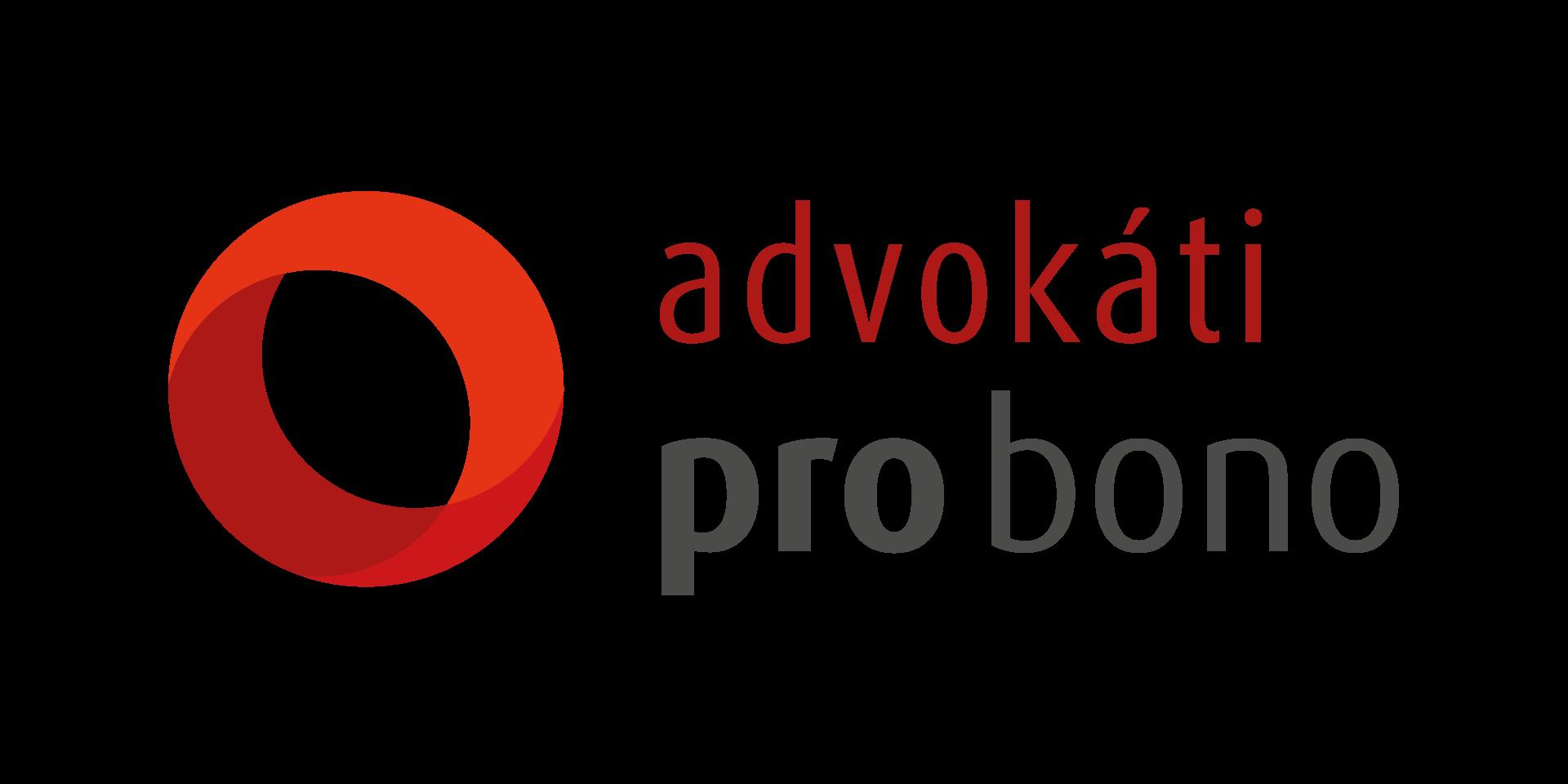 Kontakt – Advokáti Pro Bono logo