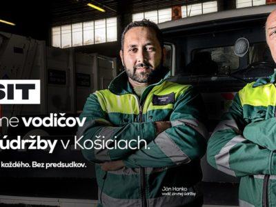 Kampaň KOSIT-u bojuje proti predsudkom