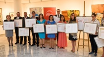 The First Sixteen Companies Signed the Diversity Charter Slovakia