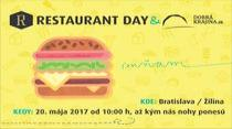 Restaurant Day 2017 – When the way to good deeds is through the stomach