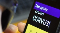 COrvus – an app for blind users created by blind people