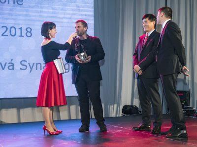 Nadácia Kia Motors Slovakia odovzdala 16. januára ocenenia za filantropiu