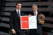 Via Bona Slovakia 2014 Award Winners