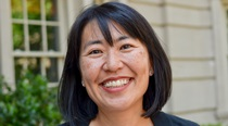 Mari Kuraishi: The world is full of problems, but we are full of solutions