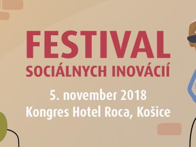 Košický Festival sociálnych inovácií