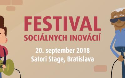 Festival sociálnych inovácií