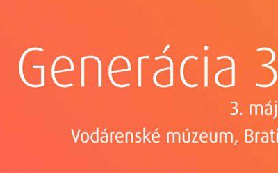 Cena Generácia 3.0