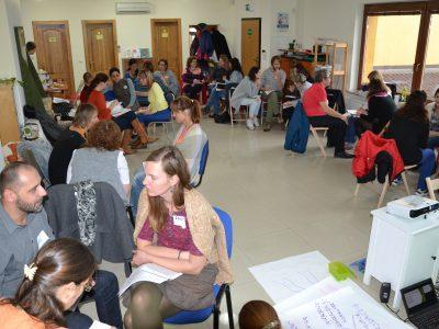 Hľadáme partnerské organizácie pre EDUpointy v Bratislave a Košiciach