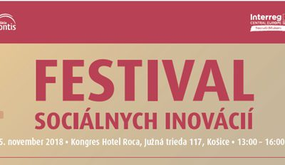 Košice v znamení sociálnych inovácií