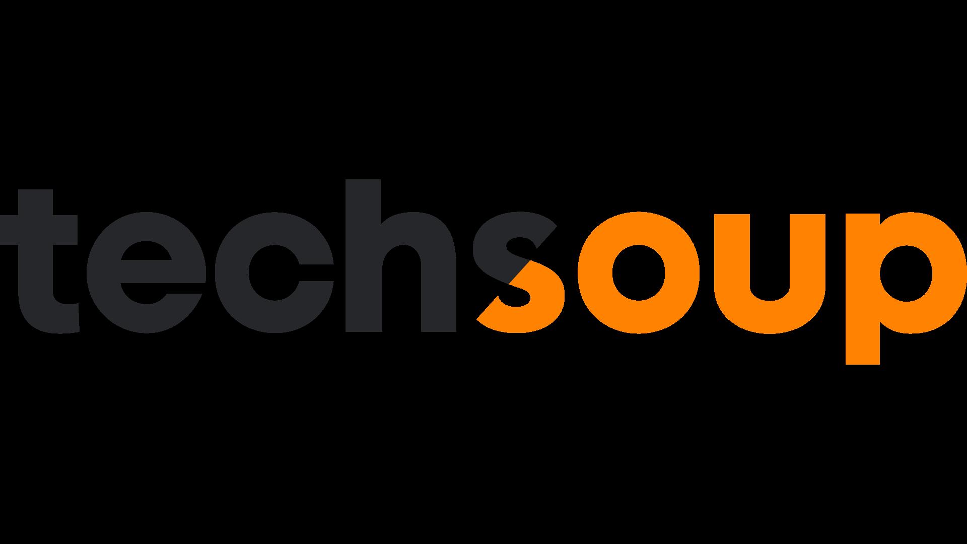 O programe – TechSoup Slovensko logo