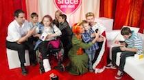 Children receive €351,145 thanks to Srdce pre deti