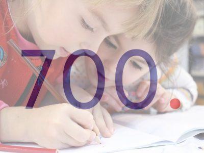 TESCO podporilo programom Drobné darcovstvo v roku 2018 vyše 700 projektov