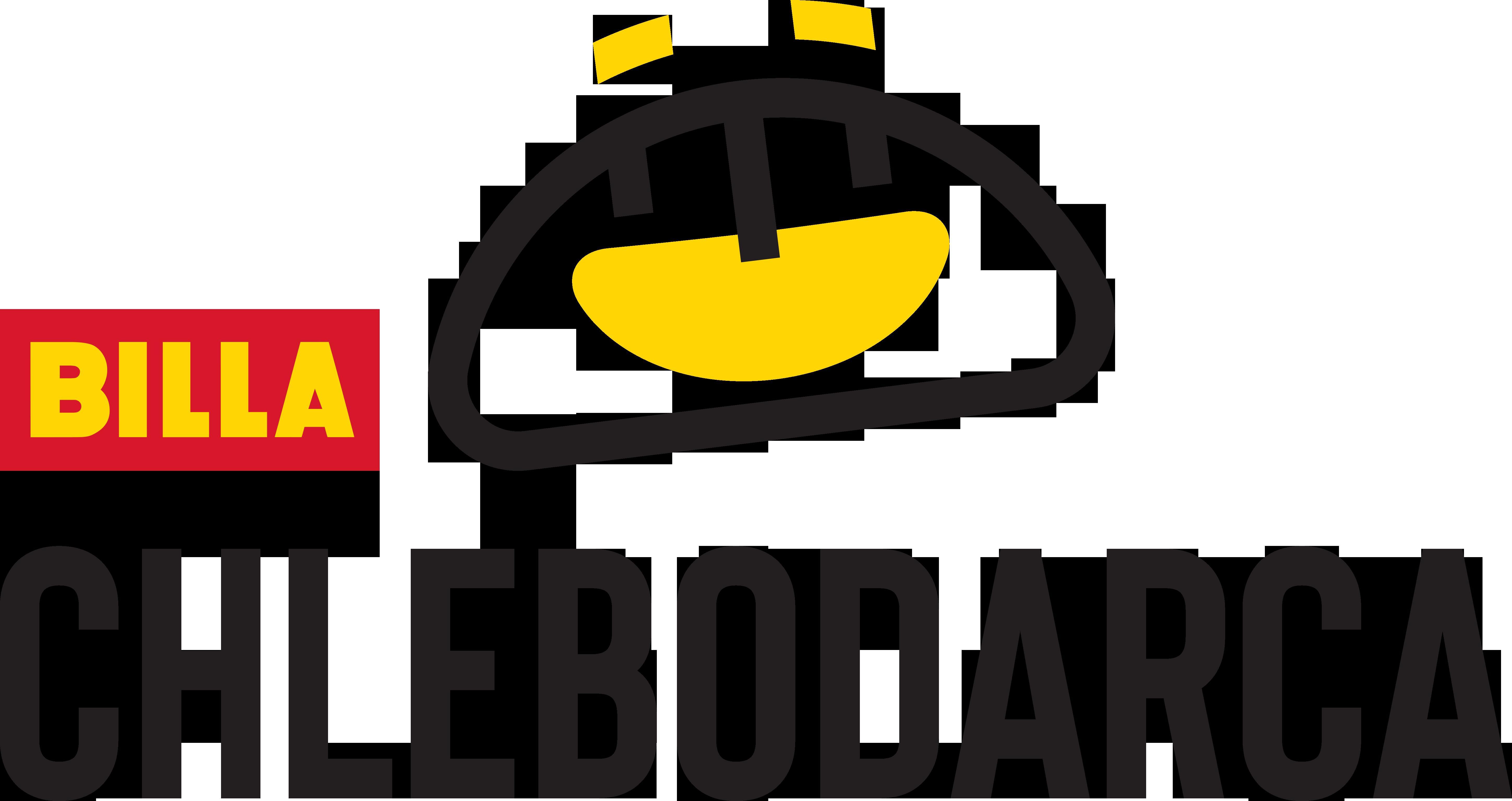 Chlebodarca logo