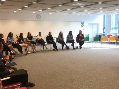 VÚB banka motivovala mladé ženy k práci v IT