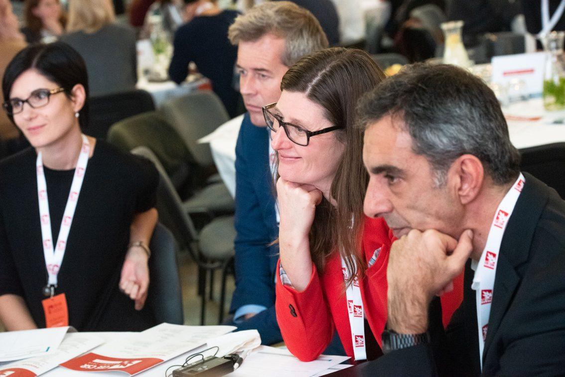 BLF CSR Summit 2019