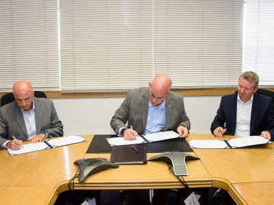 Sociálni partneri v U. S. Steel Košice sa dohodli
