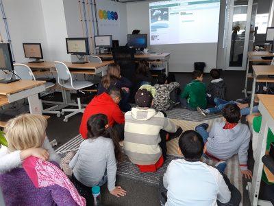 V Accenture pootvorili dvere do IT sveta pre deti z detského domova