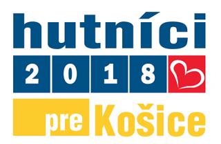 Hutníci pre Košice 2018