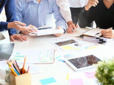 Pro Bono Tréning: Ako nadviazať partnerstvo s firmou a dlhodobo spolupracovať
