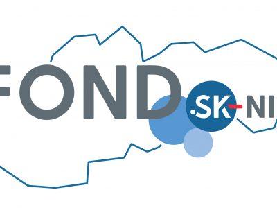 Novovzniknutý Fond SK-NIC vyhlasuje výzvu na podporu IT projektov