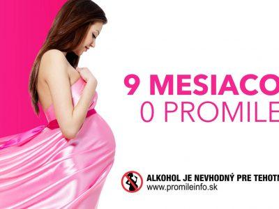 Plzeňský Prazdroj Slovensko už ôsmy rok vyzýva budúce mamičky k abstinencii