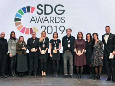 Poznáme víťazov prvých Cien SDGs
