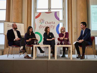 Ako urobiť z diverzity strategickú výhodu pre mestá a firmy?