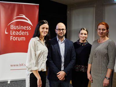 Vítame nových členov – ČSOB, ING Business Shared Services a Unilever Slovensko