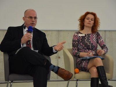 U.S. Steel Košice na konferencii o dekarbonizácii ekonomiky SR