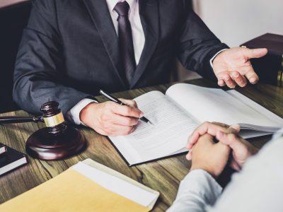 Výzva pre občiansky sektor – uchádzajte sa o bezplatnú právnu pomoc