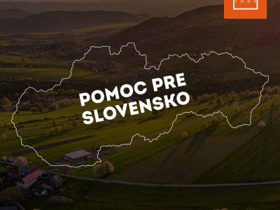 VÚB banka pomáha Slovensku v boji proti koronavírusu