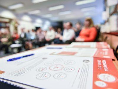 Výročné stretnutie signatárov Charty diverzity sa nieslo v téme (ne)diskriminácie