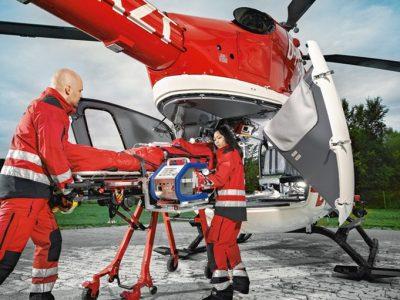 Kaufland a Lidl venujú Univerzitnej nemocnici v Bratislave život zachraňujúce prístroje