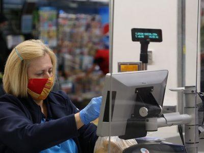 V obchodoch Tesca je bezpečnosť zákazníkov a kolegov vždy na prvom mieste