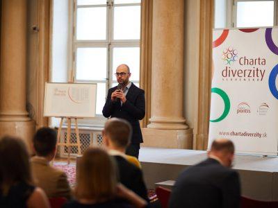 Vyhlásenie Nadácie Pontis ku Dňu diverzity 2020