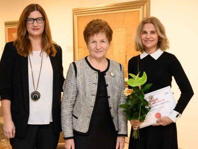 Slovenské elektrárne znova s certifikátom za transparetný nadačný fond