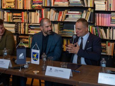 Nadácia Tatra banky prispeje na podporu kultúry a umenia v Bratislavskom kraji