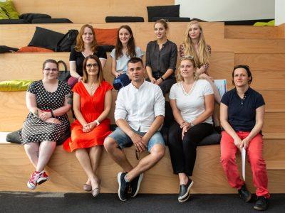 Nadačný fond Accenture podporil vzdelávací projekt Women Tester Academy