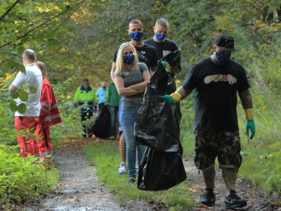 Chráňme si naše rieky avodné nádrže, vyzýva zákazníkov spoločnosť Lidl