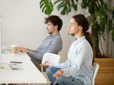 Chcete mať spokojných zamestnancov? Začnite otvorene hovoriť o duševnom zdraví