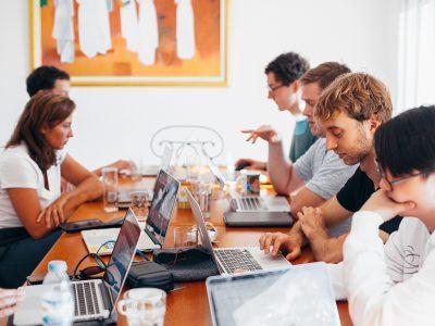 Prihláste sa na Pro Bono Webinár. Odborník vám poradí, ako na projektový manažment