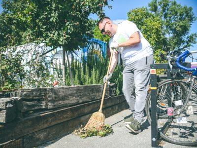 Ako šíriť dobro vo vašom meste či obci